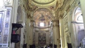 Basilique Santa Andrea