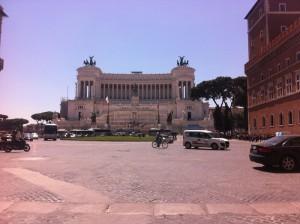 Monument Victor Emmanuel