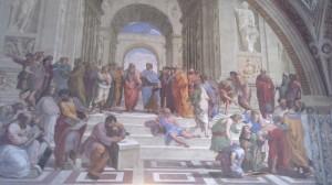 Musee du Vatican - interieur