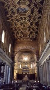 Santa Maria de Trastevere